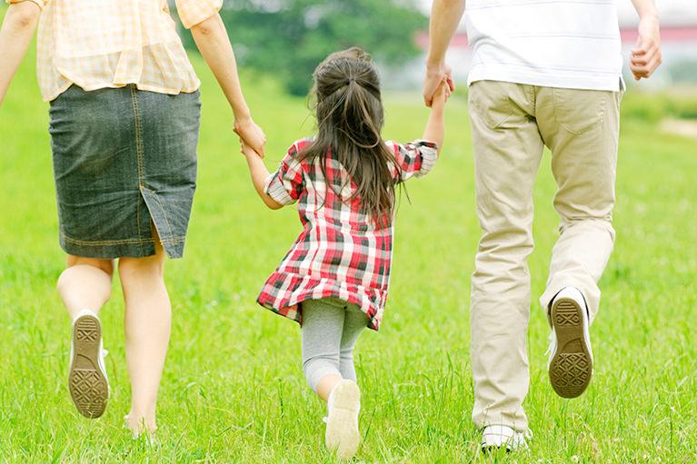 家族信託の仕組み