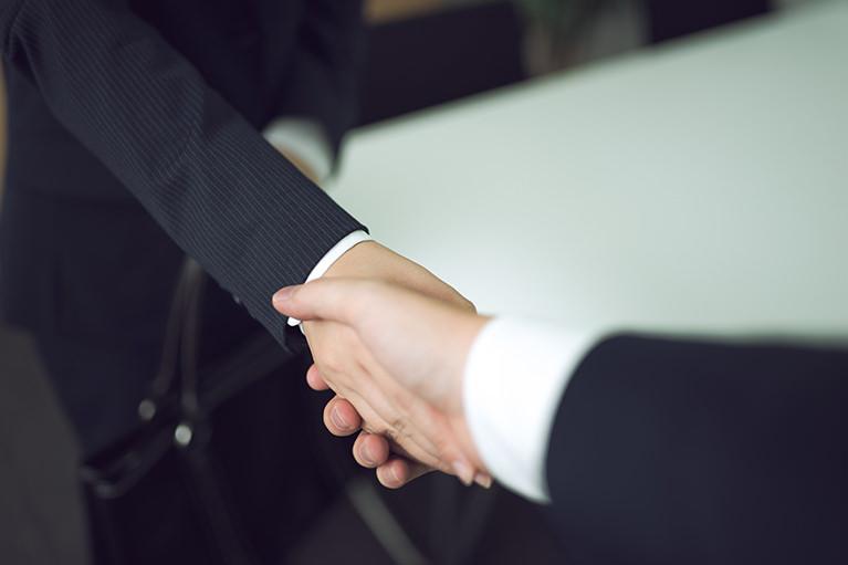 2.他士業との連携によるワンストップサービス